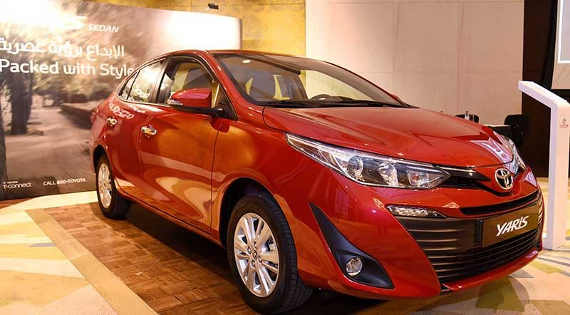 toyota yaris trd uae brand new camry nigeria launched in the motoraty