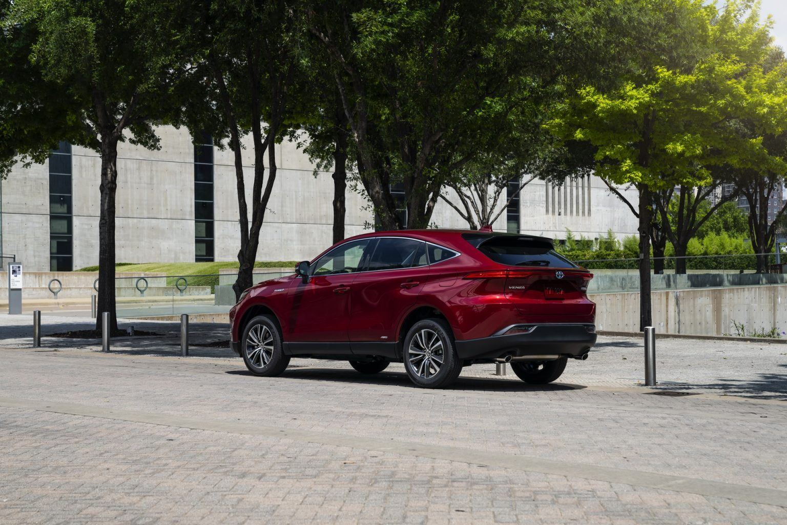 The ford bronco, chevrolet trailblazer,. أسعار تويوتا فينزا 2021 الجديدة كلي ا موتوراتي