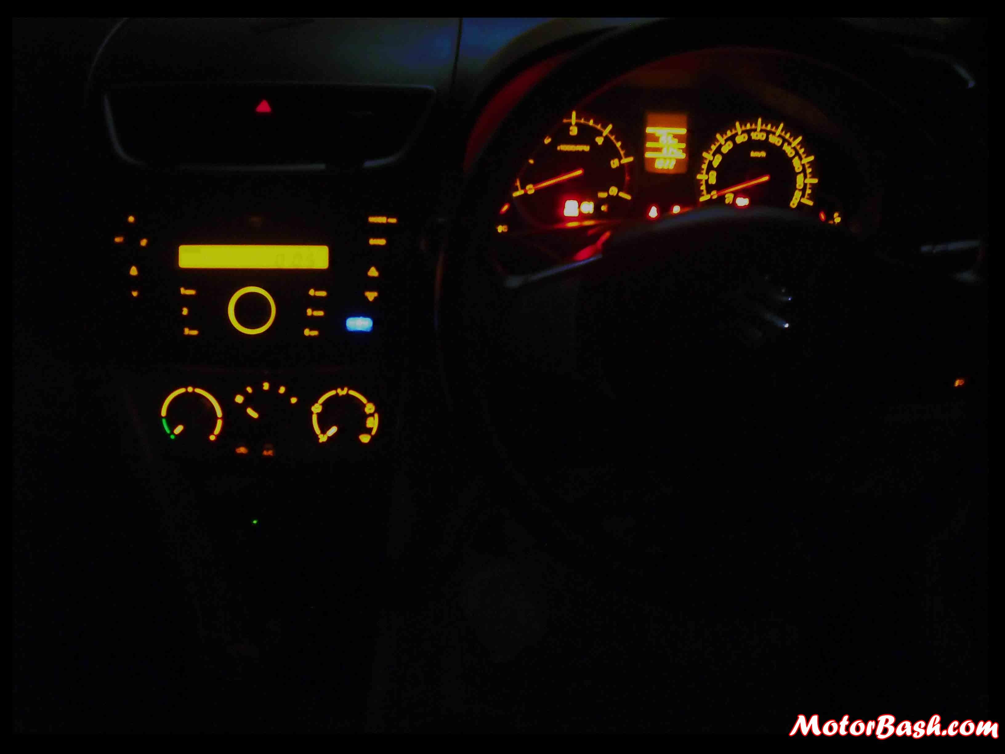 Car Interior Light Bulbs