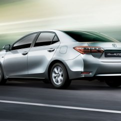 New Corolla Altis Launch Date Toyota All Vellfire 2.5 Zg Edition 2014 Brochure Html Autos Post