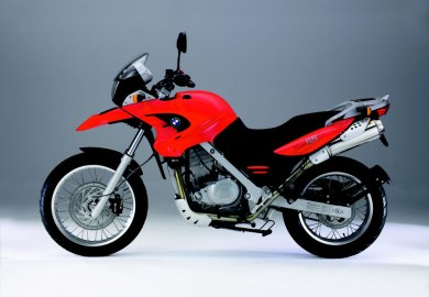 Bmw F 650 Cs For Sale