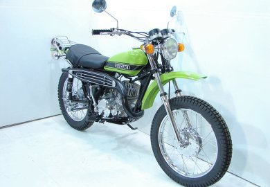 Suzuki Ts 250 Motorcycles For Sale