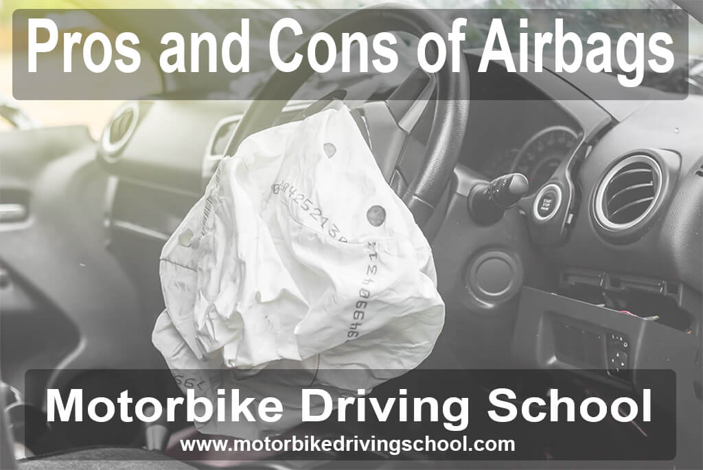 pros and cons of airbags