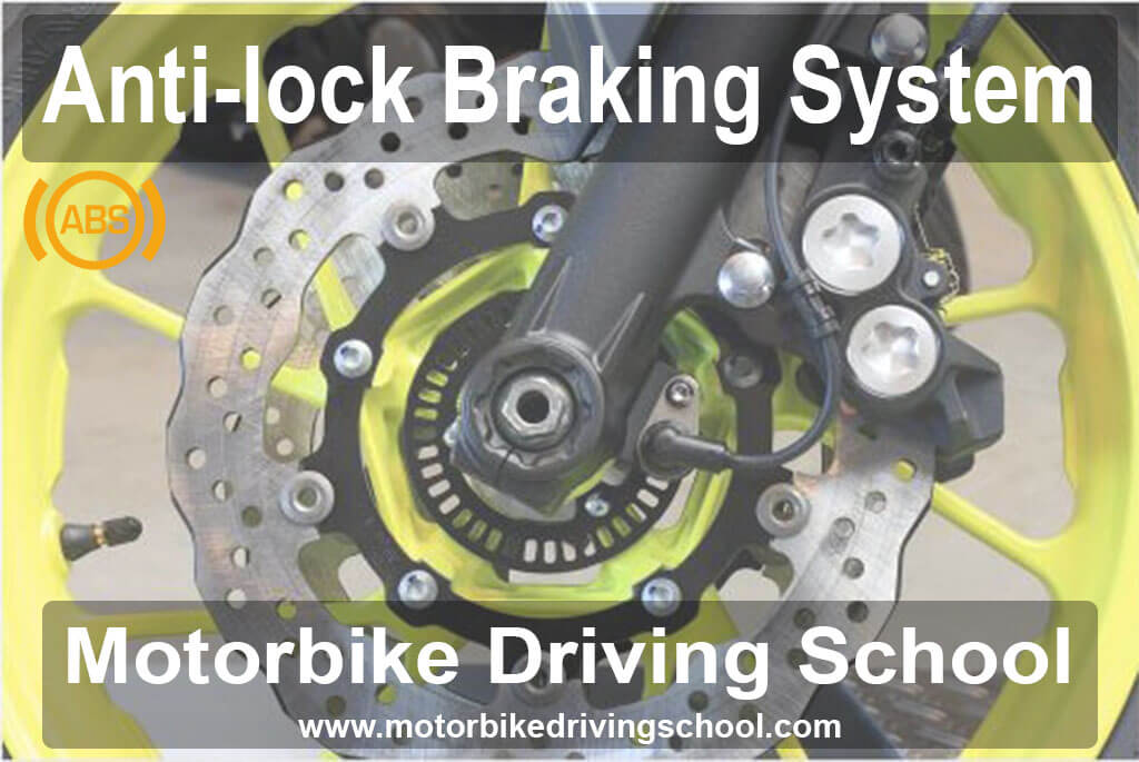 anti lock braking system