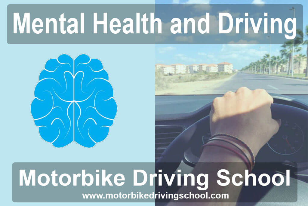 mental health and driving