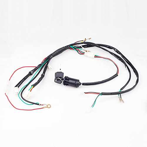Top 13 Best Wiring Harnesses Top Selling Products In