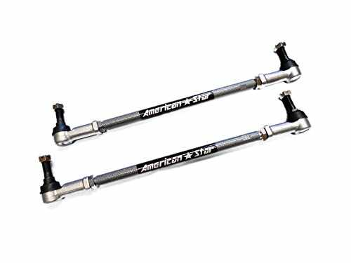 Top 21 Best Tie Rods Top Selling Products In Drive Train