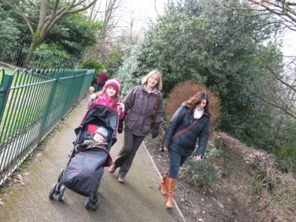Manor Park - Glossop
