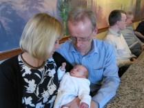 Pat, Emma & Tony