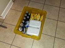 Todays supplies