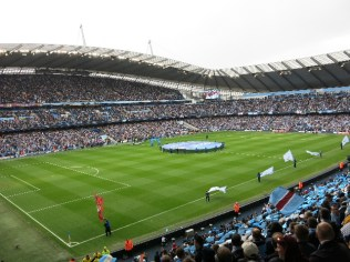 90 minutes to glory