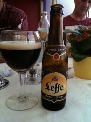 decent beer