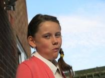 pretiet girl in Kent