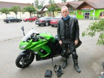 Z1000 and me