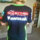 Kawasaki shirt