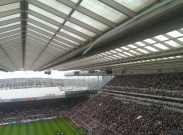 superb stadium