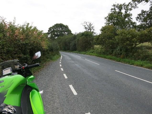 decent roads
