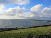 decent view on decent walk