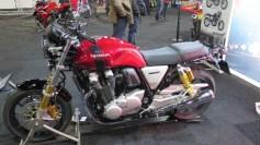 M/c Bike Show 2017