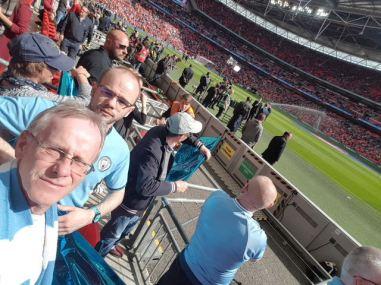 Wembley 2017