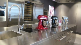 Kitchen Aid - London