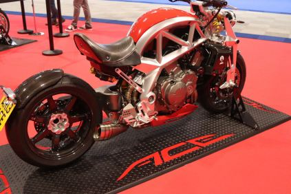 Motorcycle Live 201900002