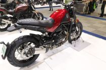 Motorcycle Live 201900030