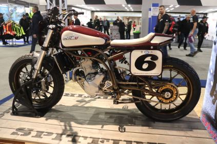 Motorcycle Live 201900047