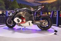 Motorcycle Live 201900139