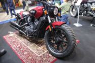 Motorcycle Live 201900164