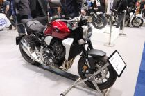 Motorcycle Live 201900171