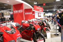 Motorcycle Live 201900207