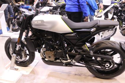 Motorcycle Live 201900223