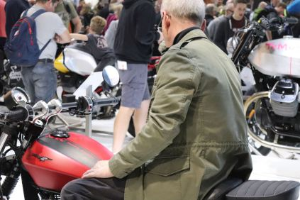 Motorcycle Live 201900237