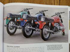 BMW book