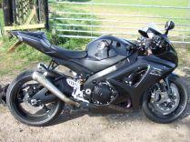 GSX-R 1000 K8