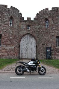 RnineT @ Beeston Castle
