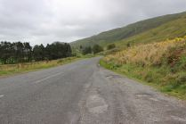 Road to Tweedsmuir