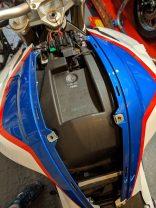 Sat Nav BMW F800 R