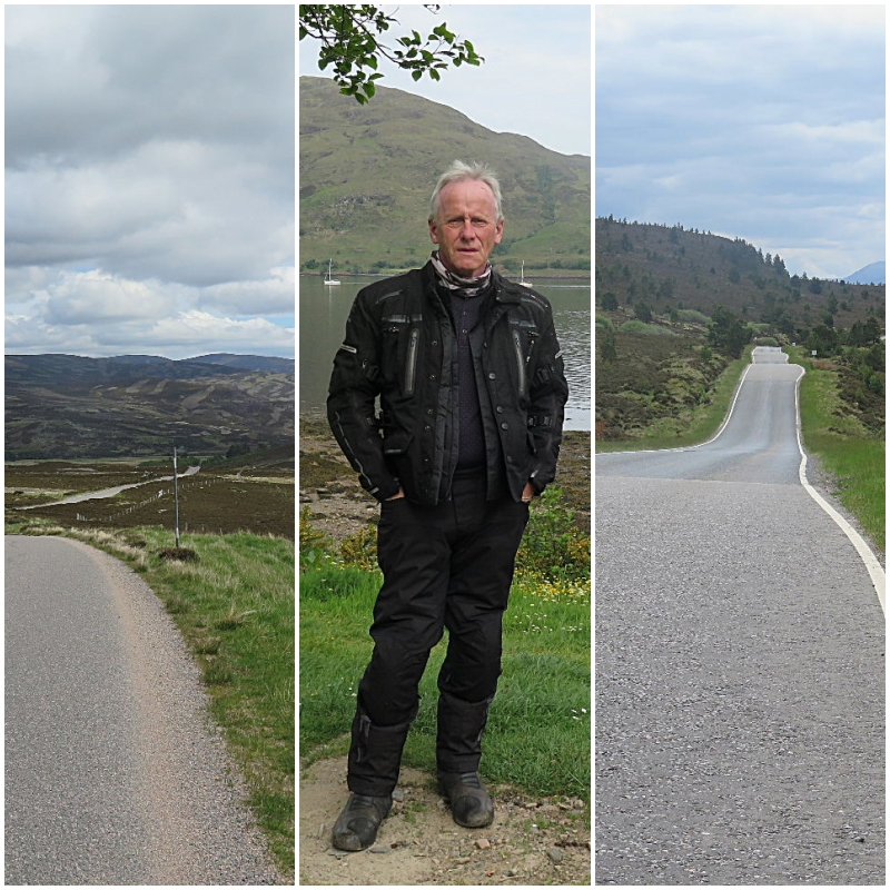 Road trip to Scotland and finding the 'left road' – Part 2