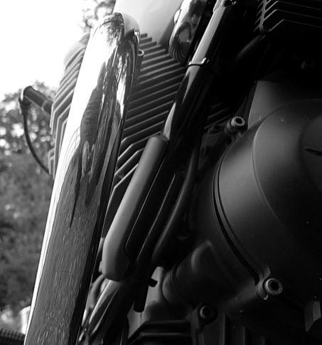 Moto Guzzi V7 Cafe Classic