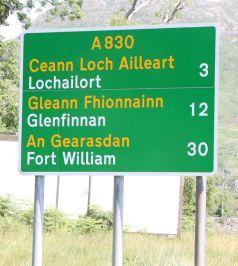 Scotland set 2