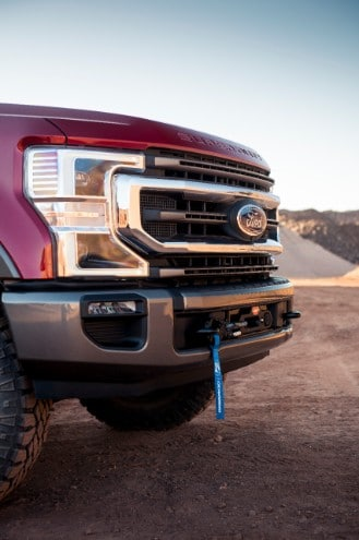 Ford 1050 : F-Series, Tremor, Really, Worth, Price?