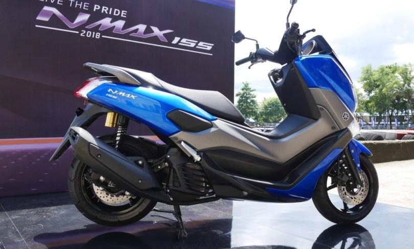Harga Gallery Foto Studio dan Spesifikasi New Yamaha