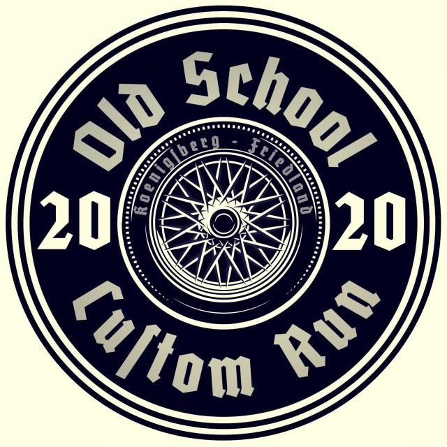 Фестиваль Old School Custom Run OSCR