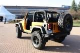 2012 Mopar Jeep Traildozer Concept Rear Moab -MotorCity