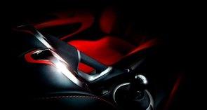 2013 Dodge Viper Concept Interior Teaser -Motor City