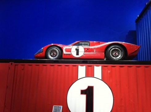 1967-Ford-GT40-MK-IV-LeMans-AJ-Foyt-Dan-Gurney-SEMA-Show