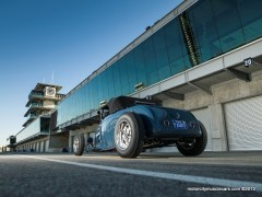 Tom Gloy's '32 Ford Roadster Wins Hot Rod Of The Year
