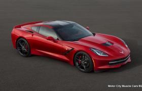 2014-Chevrolet-Corvette Rick Hendrick 043